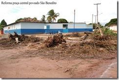 empCalçamento e reforma da escola e da praça no povoado São Bendito (4)