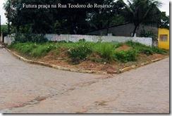 empCom frente ao seu Nezinho Rua Teodoro do Rosário