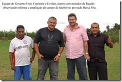 empMorador da comunidade da Baixa fria,Secretário de esportes Luciano Pereira,secretário Ivan Pereira,e Motorista Marcio cópia cópia